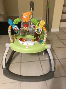 Baby Sand & Walk toys