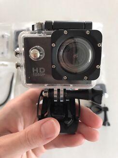 HD DV Sport Camera 1.5inch Screen