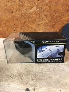 LIKE NEW, CONTOUR GPS 1080P CAM, FOR SALE!