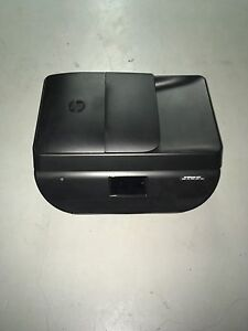 Printer with full ink cartridges