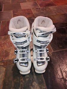 Rosignol ski boots