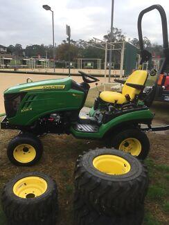 Tractor for sale. Mooroolbark Yarra Ranges Preview