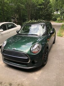 2016 Mini Cooper - take over lease