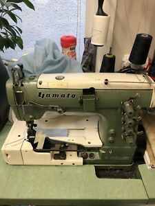 Cover stitches sewing machine