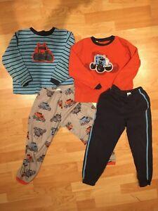 Size 6/6x Pekkle Pajamas