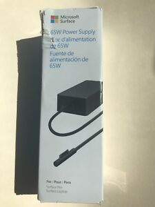 Microsoft Surface Pro Charger