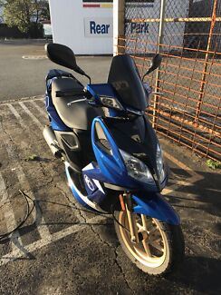 NEED HELP 50cc scooter