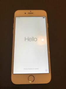 iPhone 6, 64GB, as new, $500 Glandore Marion Area Preview