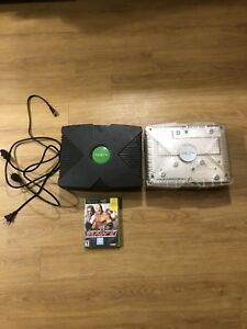 2 Xbox originals for sale