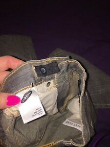 "BRAND NEW tags on youth boys size 7 ""Levi"" jeans"