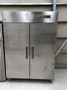 Fagor double door fridge