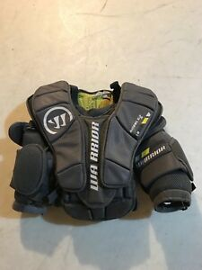 Warrior Ritual G2 Junior Small-Medium Chest and Arm Protector