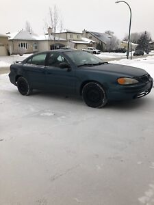 SAFETIED PONTIAC GRAND AM MUST GO TODAY