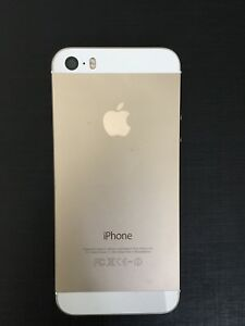 Beautiful iPhone 5s for CHEAP!!!