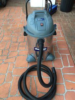 Shop-Vac 60L wet/dry vacuum