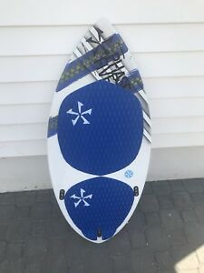 Phase 5 scamp wake surf board