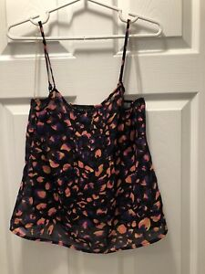 Tank top - Size Small