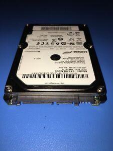 """320GB 2.5"""" SATA HDD - bare hard disk drive"""