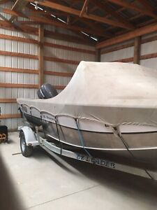 Hewescraft   Buy or Sell Used and New Power Boats & Motor