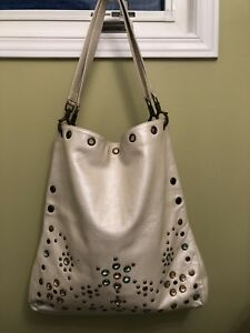 STEVE MADDEN Leather Bag