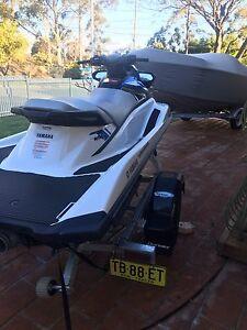 Yamaha vx wave runner Parramatta Parramatta Area Preview