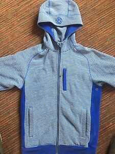 Men's LuLu Lemon Hoodie size Medium
