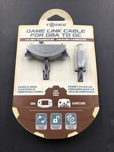 Gameboy cable for GBA to GameCube