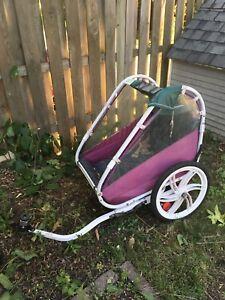 Bike Child Buggy