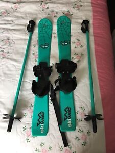 Toddler Skis