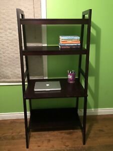 Beautiful Office Desk with Storage