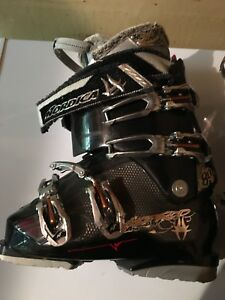 Women's Nordica Hot Rod 80 Ski Boots