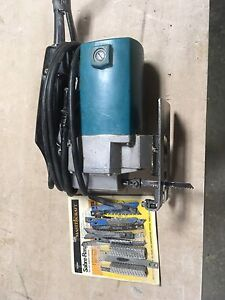 Heavy Duty Makita Jig Saw