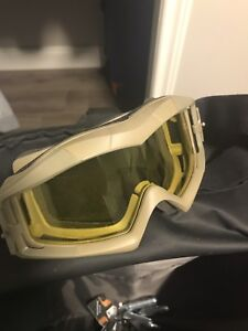 Airsoft Tactical Goggles