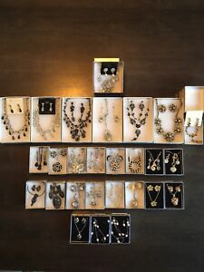 Brand new Jewelry Inventory sellout!