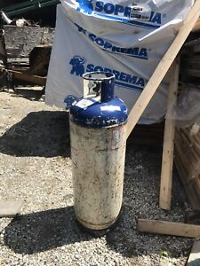Propane tanks for sale