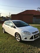 2014 Ford Focus trend Hendon Charles Sturt Area Preview
