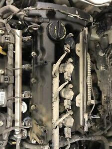 Wanted 2011 Hyundai Tucson 2.4l  engine