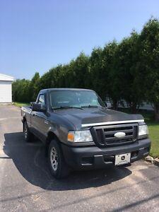 Pick-up Ford Ranger 2007