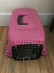 Small Dog or Cat Carrier!