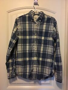 Teen/men's clothes, size small