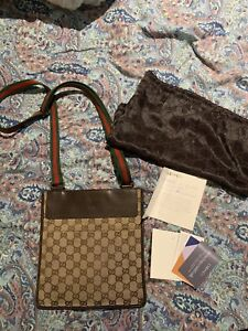 573064c894c7 Gucci Messenger Bags | Kijiji in Ontario. - Buy, Sell & Save with ...