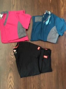 XS Women Scrubs