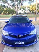 Toyota Camry Atara SX East Cannington Canning Area Preview