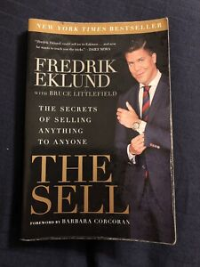 Sales and Personal Development Books