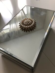 Bowring Mirror Jewelry box