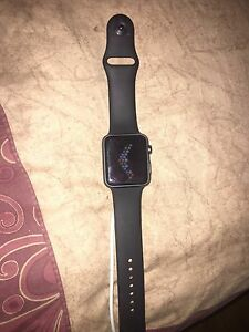 Series 1 Apple Watch