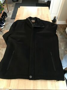 Men's ice breaker legacy coat