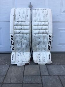 Hockey goalie equipment for sale!!!