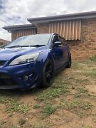 2008 Ford Focus XR5 Oxley Vale Tamworth City Preview