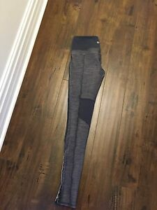 Lululemon Denim Crosstown Legging Pants!